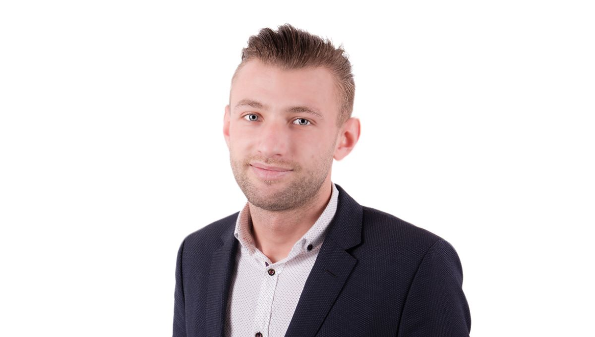 Sebastian Suslow Specjalista ds. Car Spa