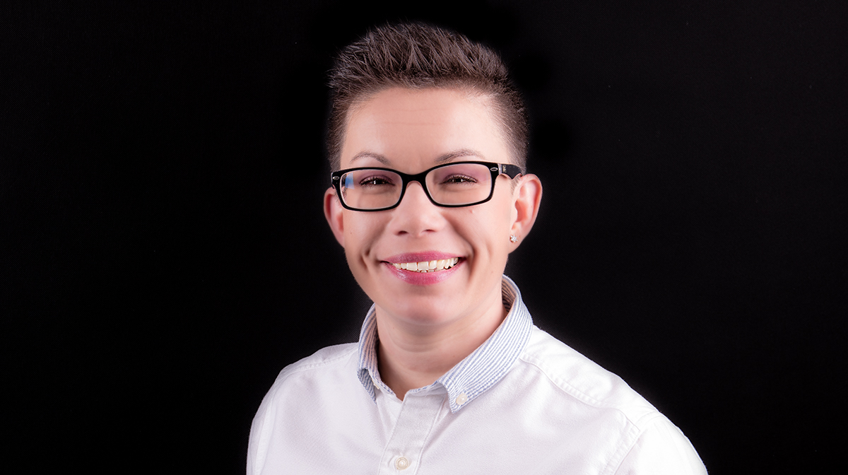 Wioletta Fudali Specjalista ds. Marketingu